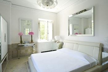 Hotel - Villa Laetitia