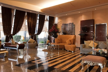 エリート グランデ ホテル