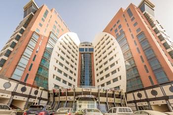 Hotel - Elite Grande Hotel