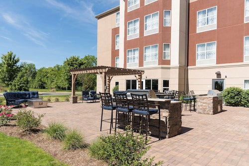 . Homewood Suites by Hilton Indianapolis Northwest