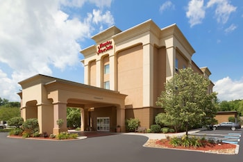 Hotel - Hampton Inn & Suites Greenfield