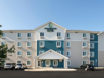 Hotel - WoodSpring Suites Columbus Fort Benning Bldg. 1