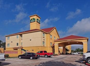 帕薩迪納溫德姆拉昆塔套房飯店 La Quinta Inn & Suites by Wyndham Pasadena