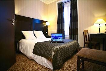 Hotel - Hotel Convention Montparnasse