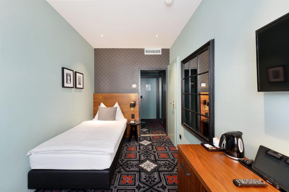 호텔 시티 취리히(Hotel City Zürich) Hotel Image 7 - Guestroom