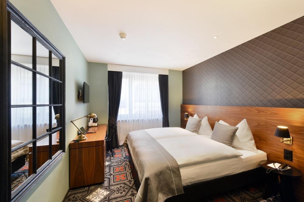 호텔 시티 취리히(Hotel City Zürich) Hotel Image 11 - Guestroom