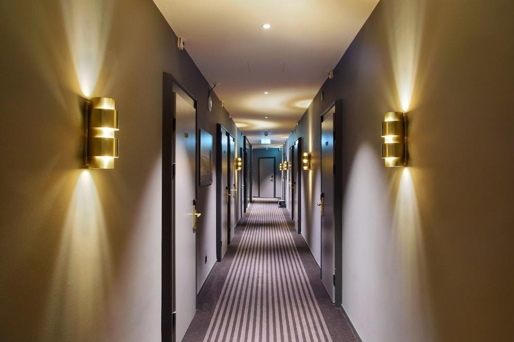 호텔 시티 취리히(Hotel City Zürich) Hotel Image 43 - Hallway