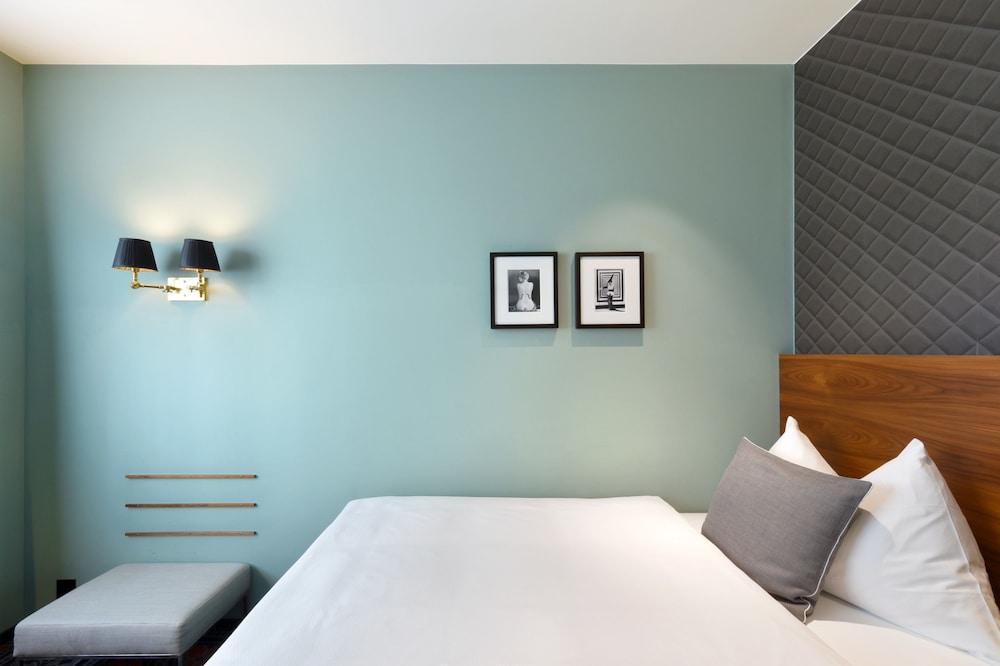호텔 시티 취리히(Hotel City Zürich) Hotel Image 25 - Guestroom