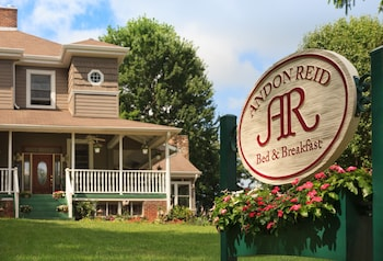 Hotel - Andon-Reid Inn Bed and Breakfast