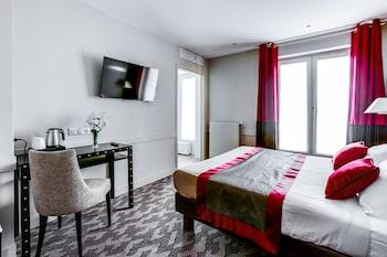 Hotel - Hotel d'Amiens