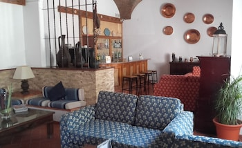 Hotel de Moura - Hotel Lounge  - #0