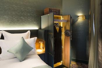 Hotel - Hotel Whistler