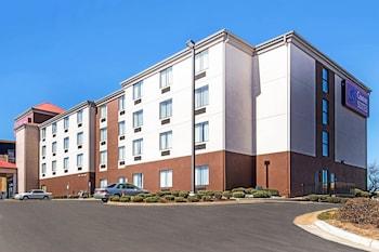 Hotel - Comfort Suites Tuscaloosa near University