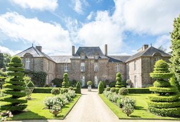 Hotel - Château de La Ballue