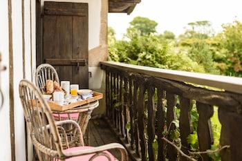 Hôtel Arraya - Balcony  - #0