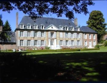Hotel - Château du Landel, The Originals Relais (Relais du Silence)