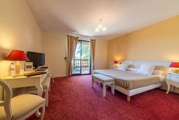 Hotel - Château La Fleunie
