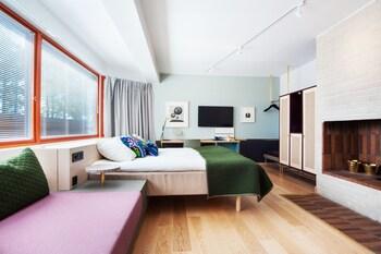 ホテル ハナザーリ