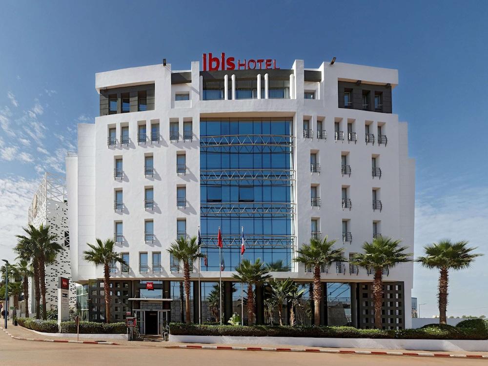 Hotel Hotel ibis Casa Sidi Maarouf