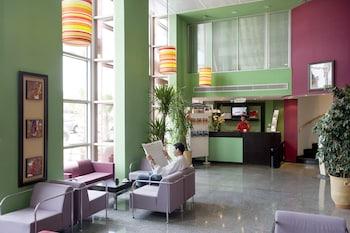 Hotel - Hotel ibis Casa Sidi Maarouf