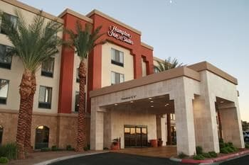 Hampton Inn & Suites Las Vegas South - Featured Image  - #0