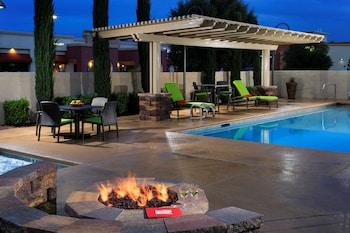 南拉斯維加斯歡朋套房飯店 Hampton Inn & Suites Las Vegas South