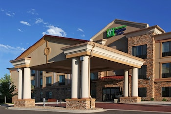 Hotel - Holiday Inn Express Hotel & Suites Longmont