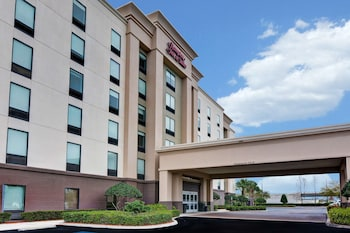 清水聖彼德堡烏爾默頓路歡朋套房飯店 Hampton Inn & Suites Clearwater/St. Petersburg-Ulmerton Road