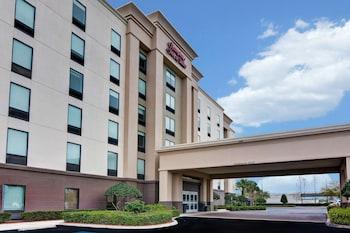 清水聖彼德堡烏爾默頓路歡朋套房飯店 Hampton Inn & Suites Clearwater/St. Petersburg-Ulmerton Road