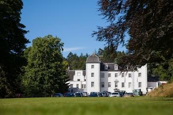Hotel - Barony Castle Hotel