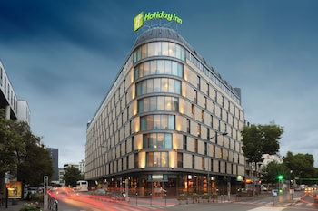 Hotel - Holiday Inn Paris - Porte de Clichy