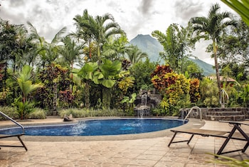 Hotel - Hotel Vista del Cerro