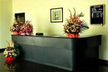 Hotel - Orient D'angkor