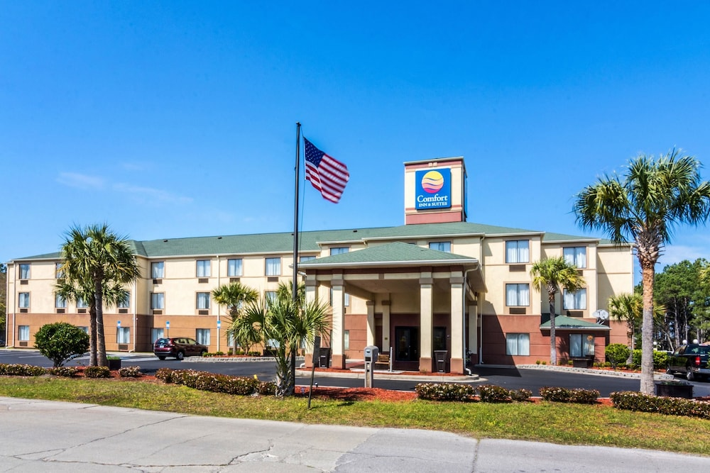 comfort inn suites panama city fl 2317 jenks 32405. Black Bedroom Furniture Sets. Home Design Ideas