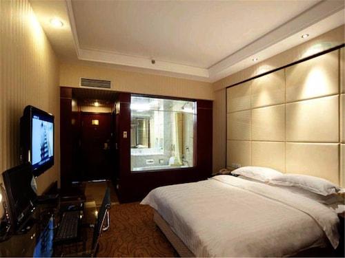 Jin Jiang Sun Hotel, Lanzhou