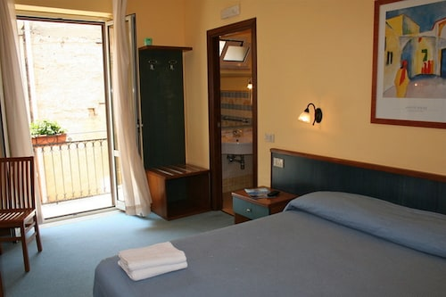 Hotel Clelia, Palermo