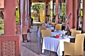 Domaine des Remparts Hotel & Spa - Breakfast Area  - #0