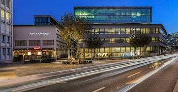 Hotel - Four Points by Sheraton Sihlcity Zurich