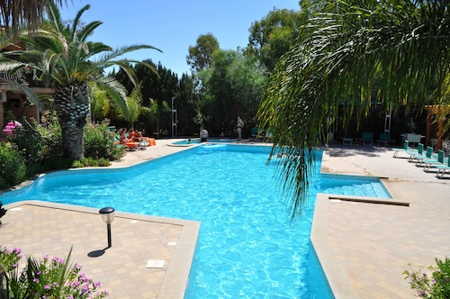 Green Village Resort, Cagliari