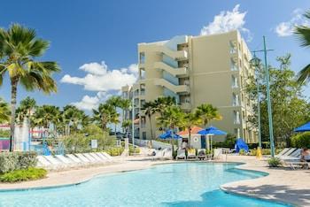 Hotel - Aquarius Vacation Club at Boqueron Beach Resort