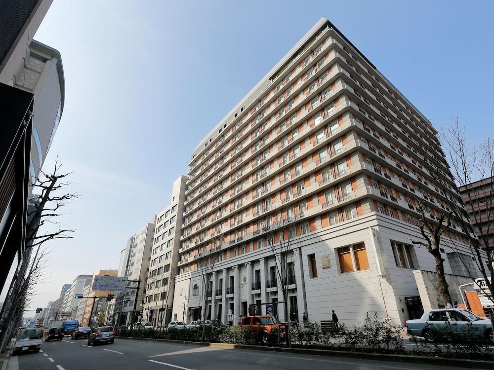 Hotel Monterey Kyoto
