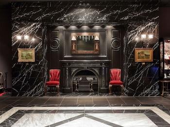 HOTEL MONTEREY KYOTO Lobby