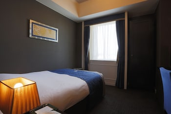 スタンダード シングルルーム 禁煙|ホテルモントレ京都