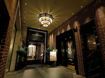 HOTEL MONTEREY KYOTO Interior