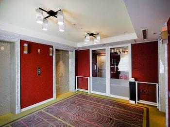 HOTEL MONTEREY KYOTO Interior Detail