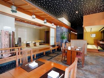 HOTEL MONTEREY KYOTO Restaurant