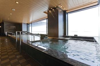 HOTEL MONTEREY KYOTO Hot Springs