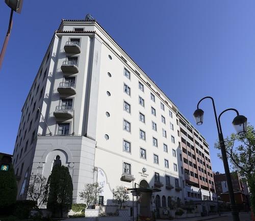 . Hotel Monterey Nagasaki