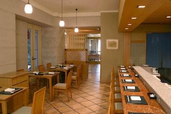 HOTEL MONTEREY OSAKA Restaurant