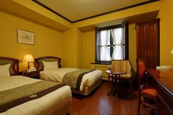 HOTEL MONTEREY OSAKA Room